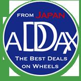 Addax Kenya Logo